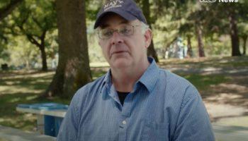 Portland Navy Vet Reveals What It Was Like Getting Pepper Sprayed By Trump's Secret Police