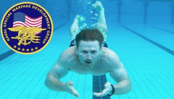 Professional Rock Climber Tries The USA Navy Seals Fitness Test. Here's How Well He Fared
