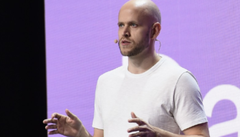 Spotify CEO Talks COVID-19, Artist Incomes And Podcasting