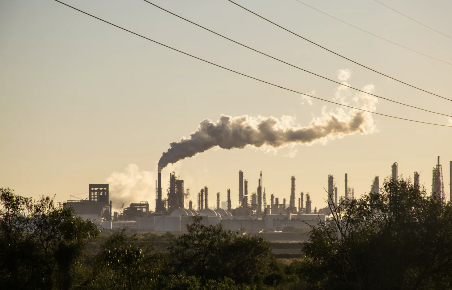 Scientists Have Ruled Out The Worst-Case Climate Scenario — And The Best One Too
