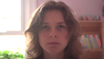 This 15-Year-Old's Short Film 'Numb' Is One Of The Most Powerful Films We've Watched About The Pandemic Experience