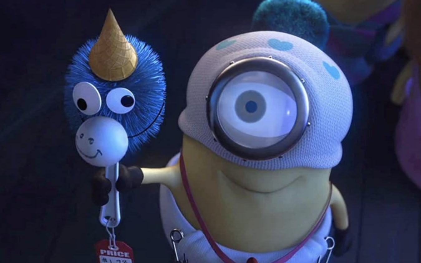 Do Minions Have Sex? This Is How 'Despicable Me' Characters Reproduce