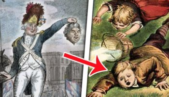 Here's The Unexpectedly Bizarre Origin Story Of The Nursery Rhyme 'Jack And Jill'