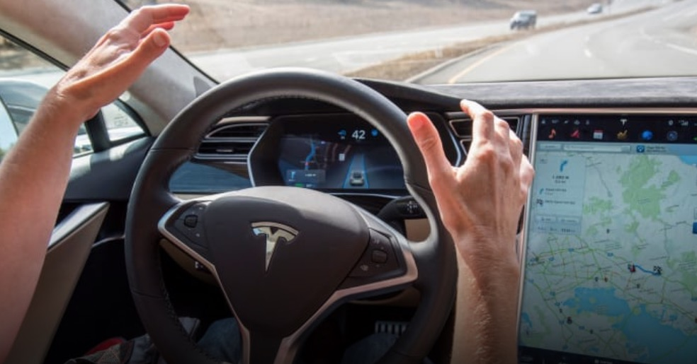 What Happened To Tesla's Full Self-Driving Feature?