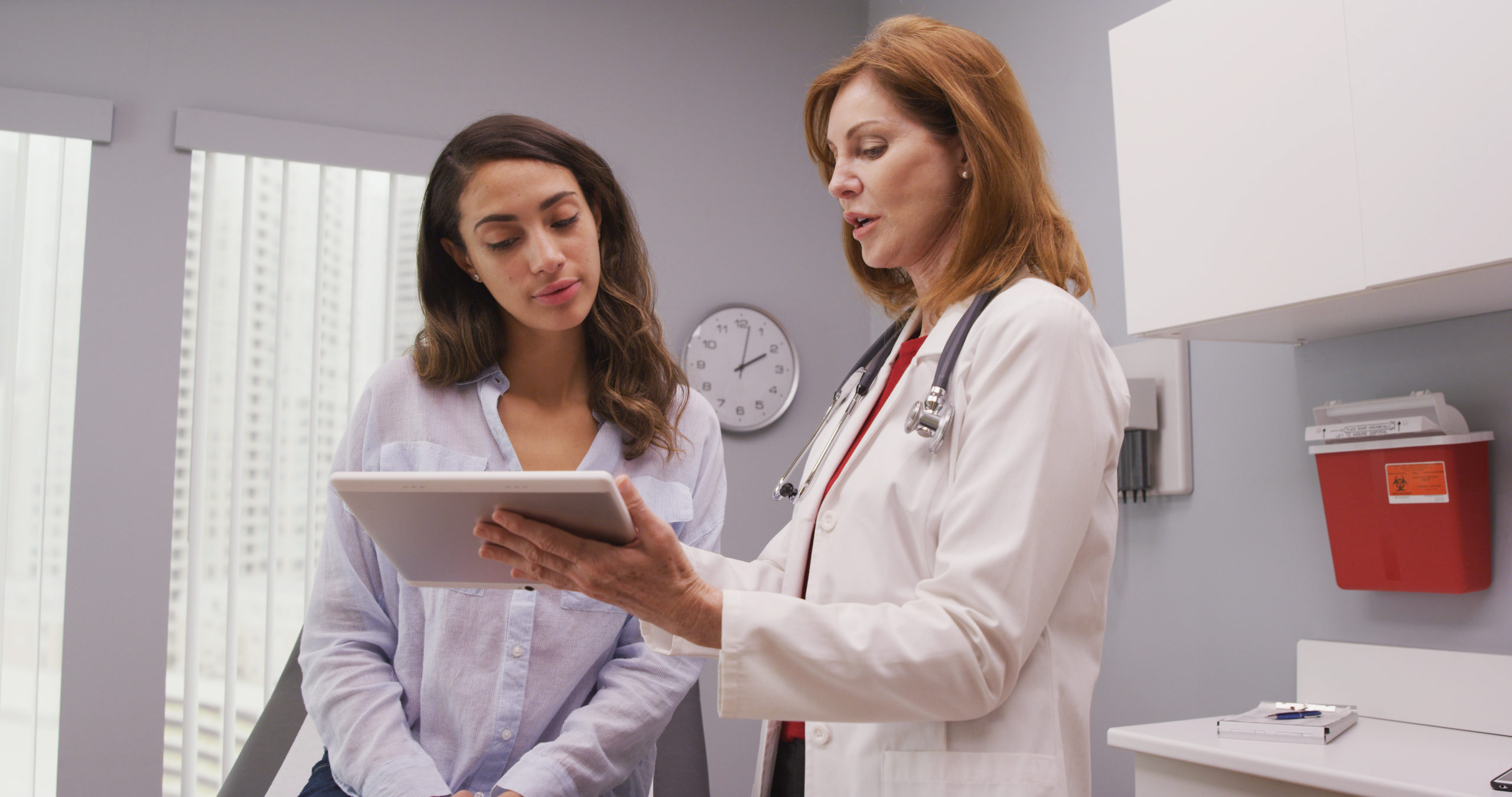 How COVID-19 Could Upend Women's Health For Years
