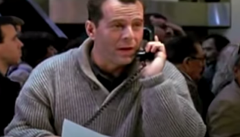 Here's A Supercut Of Every Time A 90s Movie Or TV Show Mentioned It Was The 90s