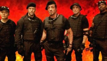 'The Expendables' Proved That A Nostalgic Old-Guy Action Flex Could Work