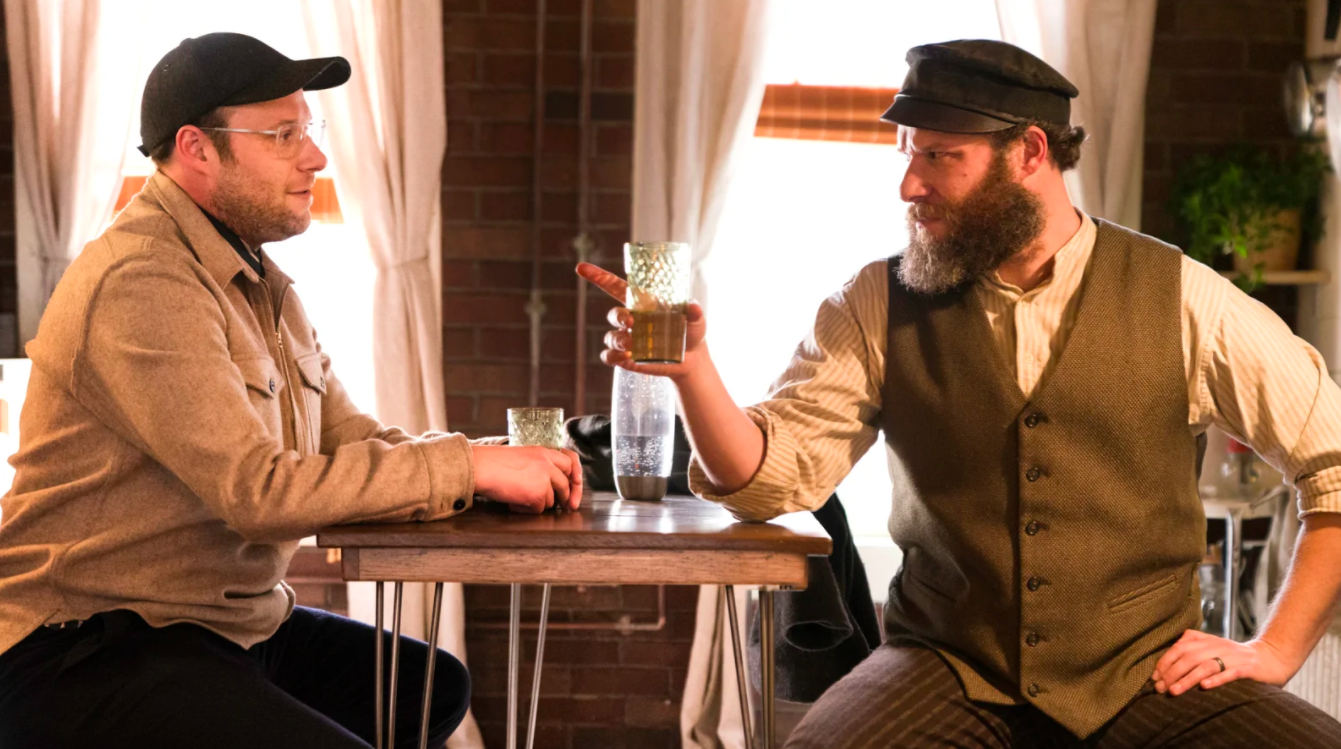 Is The Seth Rogen Comedy 'An American Pickle' Any Good? Here's What The Reviews Say