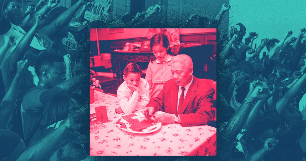 A Complicated History Of Han Chinese Anti-Blackness