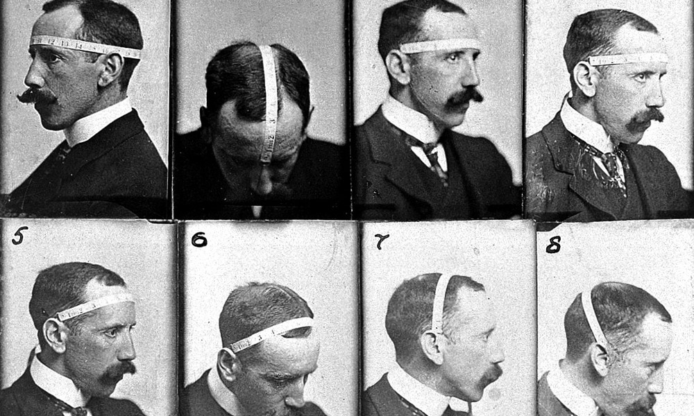 Darwin, Expression And The Lasting Legacy Of Eugenics