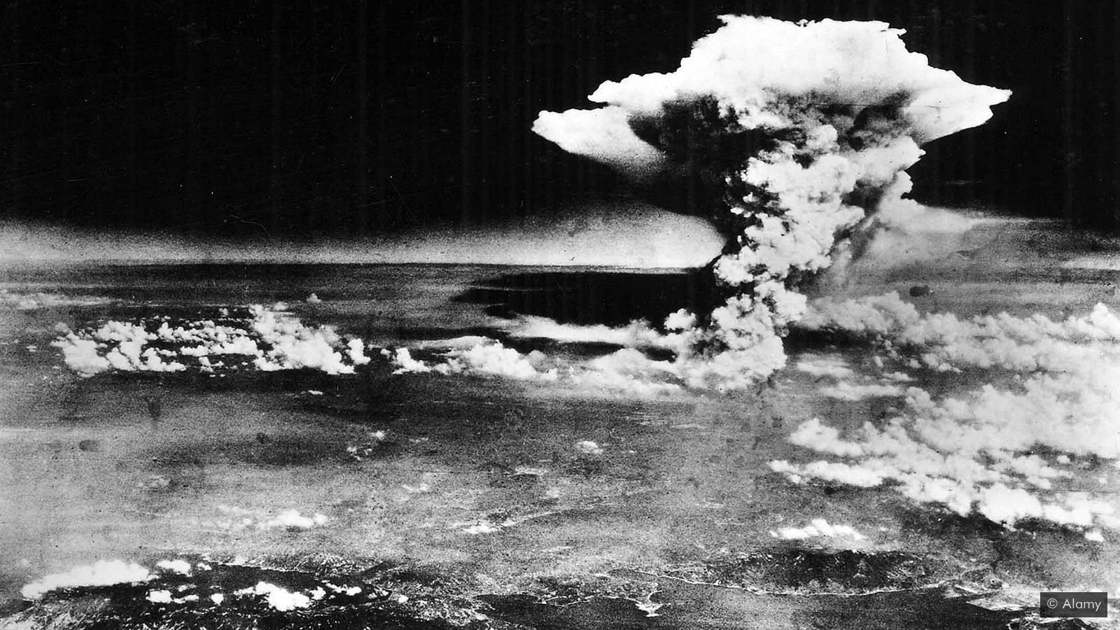The Forgotten Mine That Built The Atomic Bomb