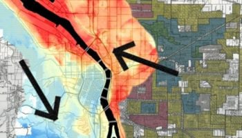 How Redlining Made Extreme Heat Worse For People Of Color