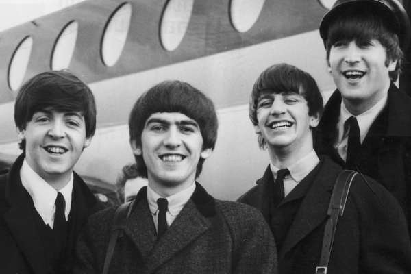 The Untold Story Of The Beatles' Desegregation Rider