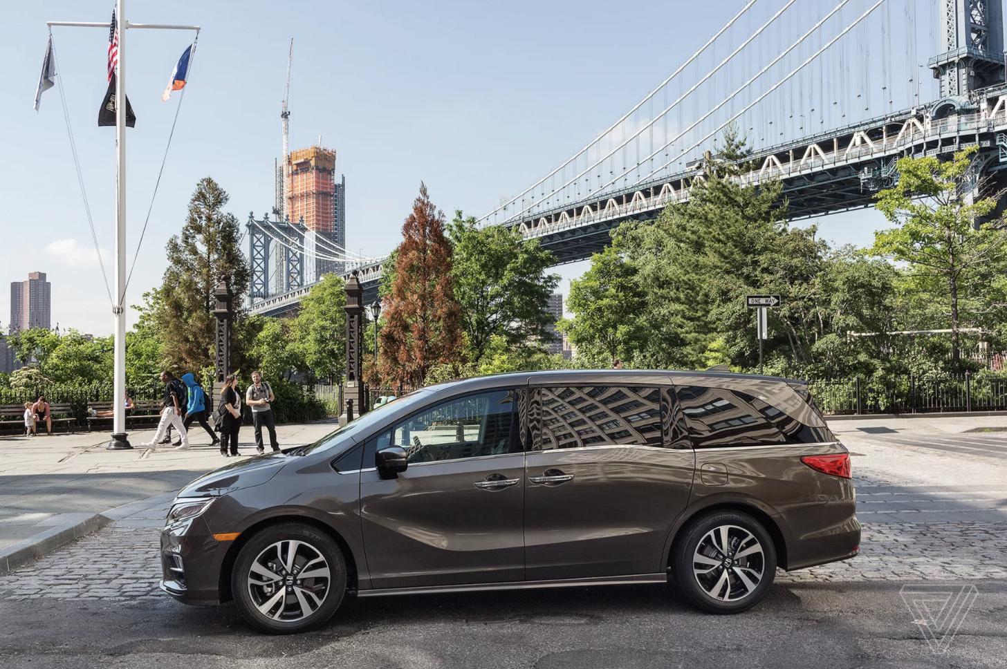 Honda Recalls 608,000 Vehicles For Faulty Software