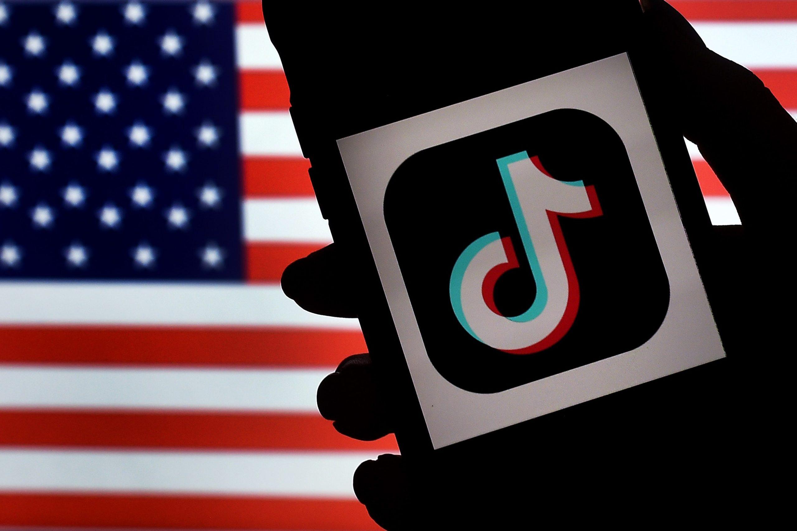 TikTok And America's Bleak Techno-Nationalism