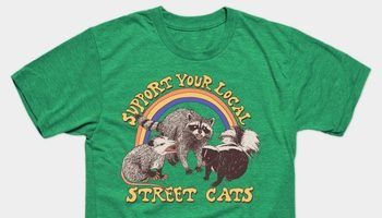 We Love You, Street Cats