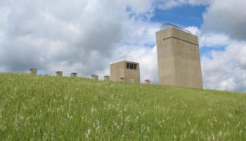 For Sale: A Cold War Bunker And Missile Silo In North Dakota
