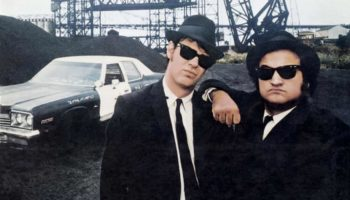 Dan Aykroyd And John Landis: How We Made The 'Blues Brothers'