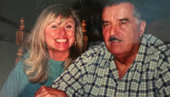 A Woman's Obituary For Her Husband Who Died From The Coronavirus Is Going Viral