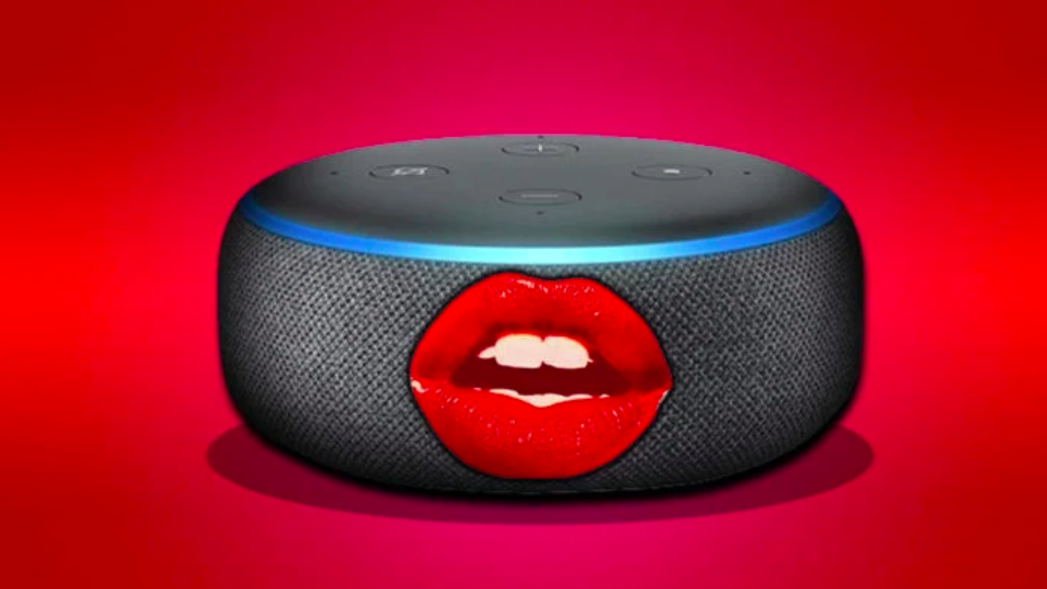 Inside The Pleas For A Sexier Amazon Alexa