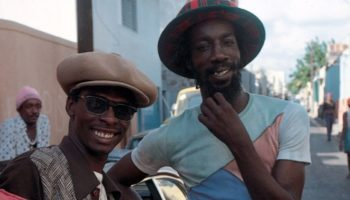 Inside The Making Of Rockers, Reggae's Most Iconic Film