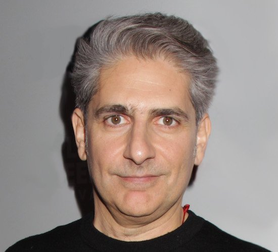 Michael Imperioli Talks About His Favorite Records And Why 'The Sopranos' Is Still So Loved