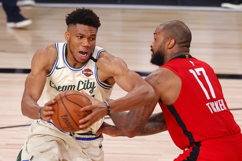 The NBA's Restart Shows The Power Of Addition By Contraction