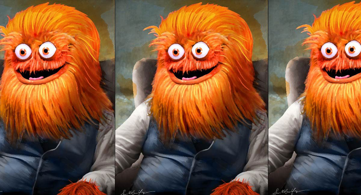 How Gritty Emerged From Darkness To Show Us The Way