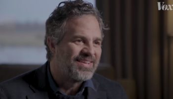 Mark Ruffalo Sounds The Alarm On How 'Forever Chemicals' Are Polluting America's Waterways