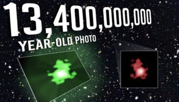 How The Hubble Telescope Captured A 13-Billion-Year-Old Photograph