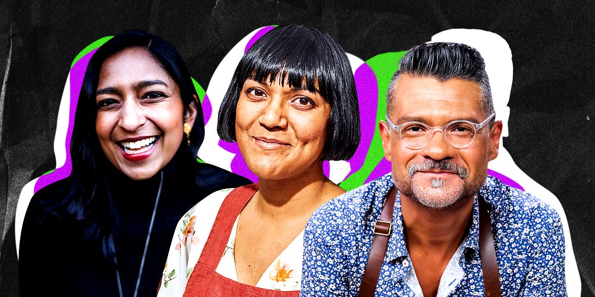 Three Of Bon Appetit's Test Kitchen Stars Of Color Are Departing The Video Channel After Failed Contract Negotiations