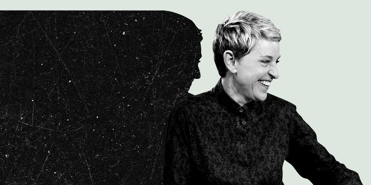 Why Ellen Degeneres' Celebrity Friends Need To Stop Defending Her