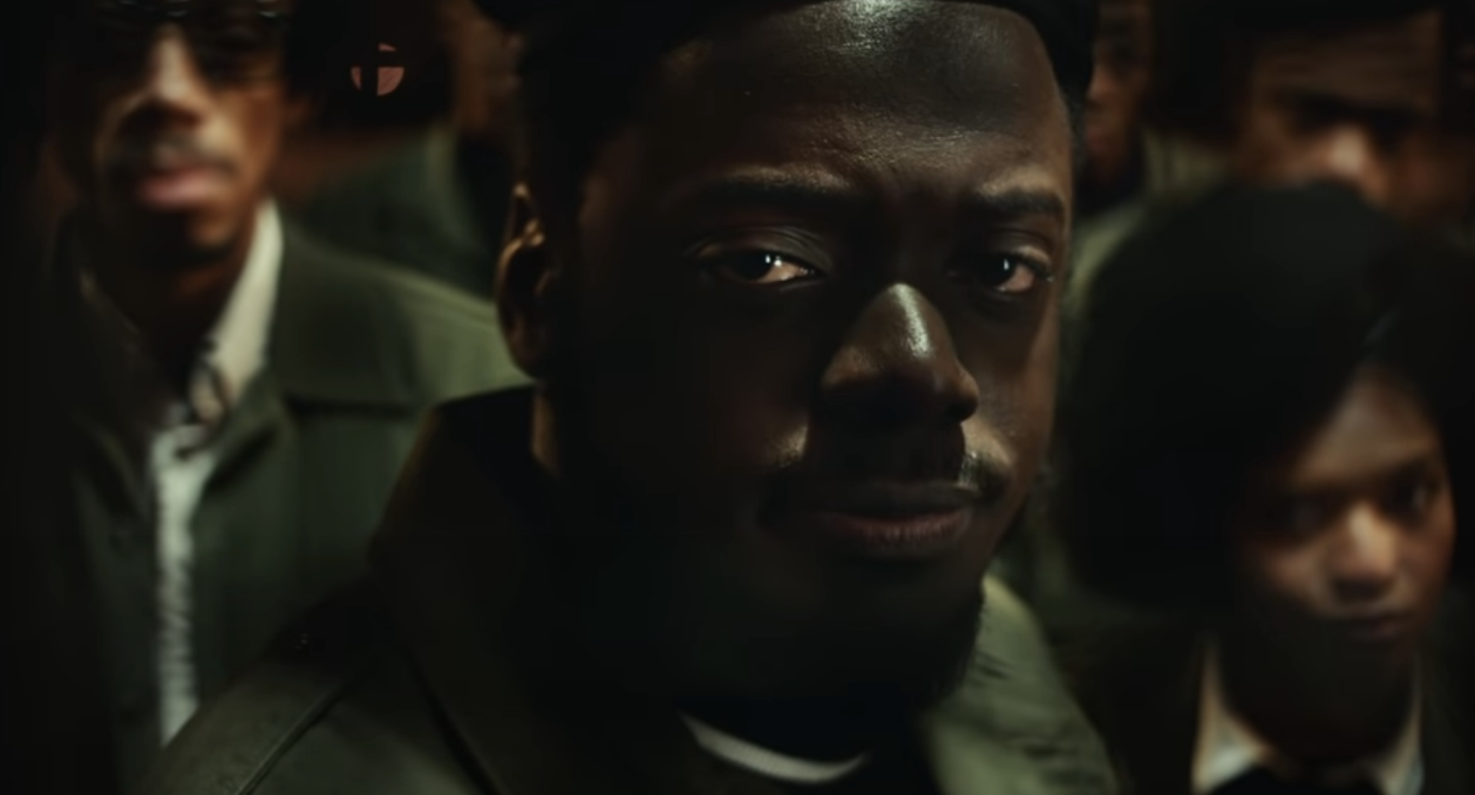 Watch The Trailer For 'Judas And The Black Messiah,' The Story About Fred Hampton's Assassination
