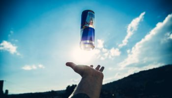 The Man Who Sued Red Bull For Not Growing Wings