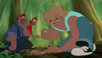 The Rot At The Root: Activism And Agency In 'Captain Planet' And 'FernGully'