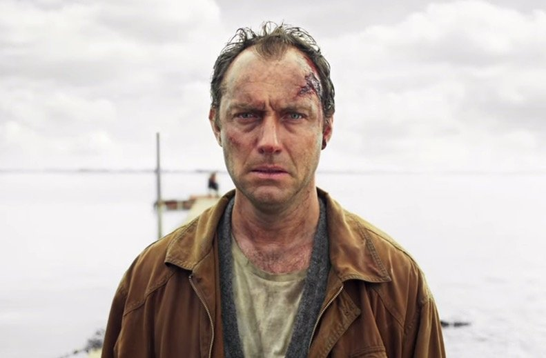Here`s The Trailer For Jude Law And Naomie...