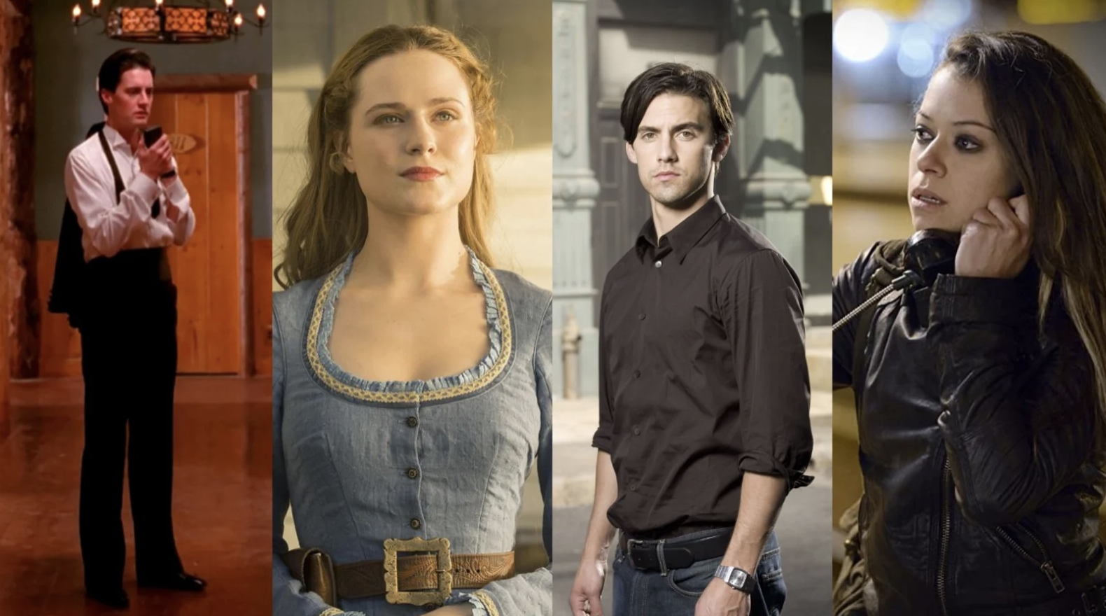 10 Genre TV Shows Where The First Season Was The Best Season