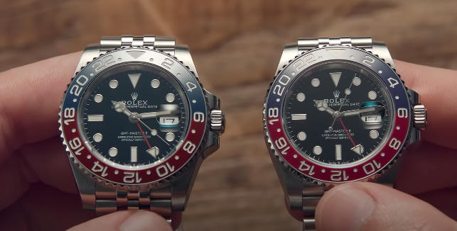 The Reasons Why Fake Rolex Watches Are Accurate...