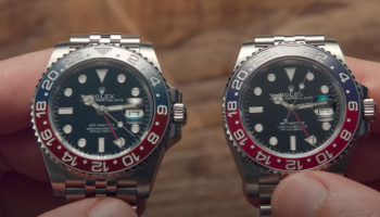 The Reasons Why Fake Rolex Watches Are Accurate To The Finest Detail