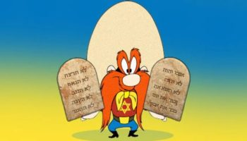 The Mysterious Jewish Origins Of Yosemite Sam
