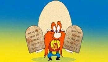 The Mysterious Jewish Origins Of Yosemite Sam