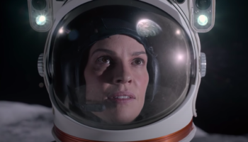Hilary Swank Is On A Mission To Mars In Tear-Jerker Trailer For Netflix Show 'Away'