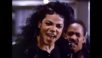 Someone Turned Michael Jackson's 'Bad' Into A Bluegrass Song, And It's So Bad It's Good
