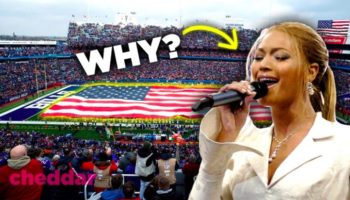 Why Does America Play 'The Star-Spangled Banner' Before Sporting Events?