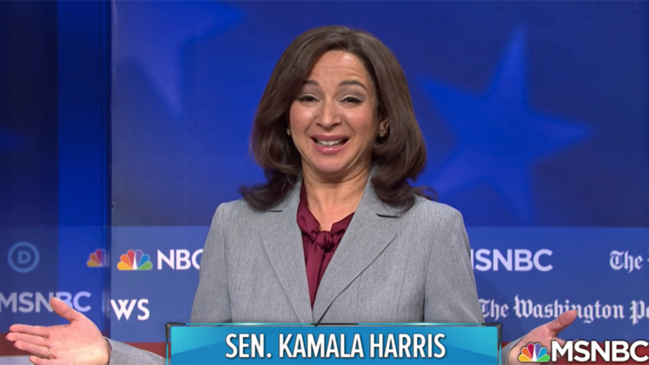 Joe Biden Announced Kamala Harris As His VP Pick. Here Are All Of The Best Reactions We've Seen