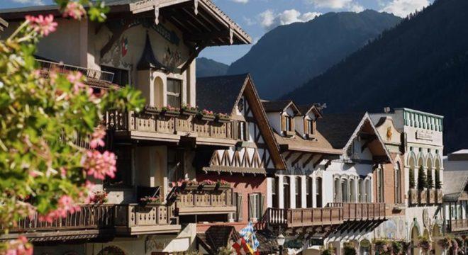 Ten American Towns That Feel Like Europe
