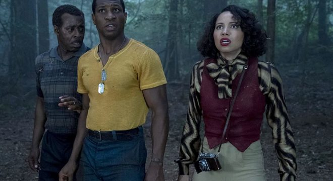 Is The Jordan Peele-Produced Horror Series 'Lovecraft Country' Any Good? Here's What The Reviews Say