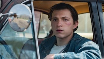 Tom Holland Is Surrounded By Evil In 'The Devil All The Time' Trailer