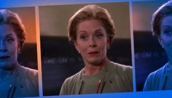 Holland Taylor Answers Every Question About 'Legally Blonde'