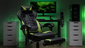 Do Your Body A Favor, And Get A Comfortable Chair For Long Gaming Sessions